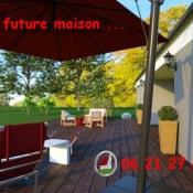 Terrain 1029 m² Chauny (02300)