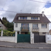 vente Maison / Villa 4 pièces Goussainville