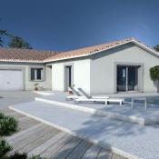 Terrain 320 m² Villefranche-sur-Saã´Ne (69400)