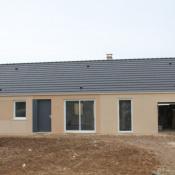 Maison 5 pièces + Terrain Le Neubourg