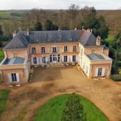 Poitiers, Château 15 pièces, 600 m2