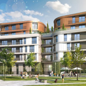 Bois Colombes,