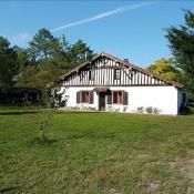 Trensacq, Maison landaise 8 pièces, 180 m2