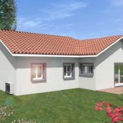 Maison 5 pièces + Terrain La Bâtie-Divisin