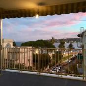 Antibes, Apartamento 2 assoalhadas, 60 m2