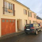 vente Maison / Villa 4 pièces Digoin