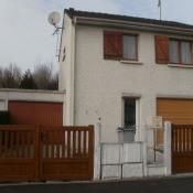 vente Maison / Villa 4 pièces Saint Pierre du Vauvray