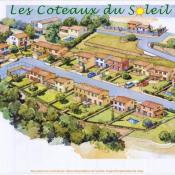 Terrain 250 m² Carcès (83570)