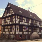 vente Maison / Villa 6 pièces Hoenheim