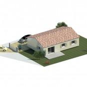 1 La Roque-Esclapon 95 m²