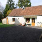 vente Maison / Villa 3 pièces Etrigny
