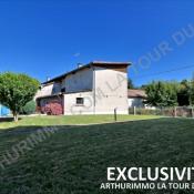 Vente maison / villa La tour du pin 149000€ - Photo 10