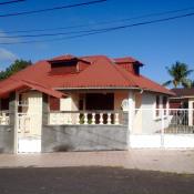 vente Maison / Villa 3 pièces Capesterre-Belle-Eau
