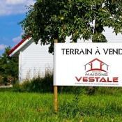 Terrain 277 m² Ris-Orangis (91130)