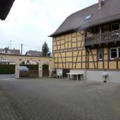 Location appartement Eckwersheim