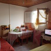 vente Maison / Villa 3 pièces Le Francois