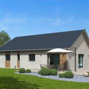 Maison 6 pièces + Terrain Chateauneuf sur Sarthe