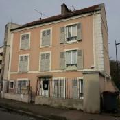 Corbeil Essonnes, Studio, 35 m2