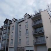 vente Appartement 4 pièces Chinon