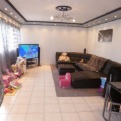 location Appartement 5 pièces Sarcelles