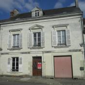vente Maison / Villa 6 pièces Mauves sur Huisne