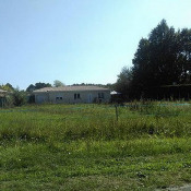 Terrain 1075 m² St Selve (33)