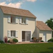 Maison 6 pièces + Terrain Vaux-sur-Seine