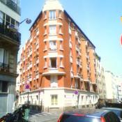 Paris 18ème, Studio, 26,01 m2