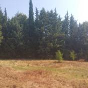 Terrain 635 m² Uzes (30700)