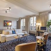 Paris 16ème, Apartamento 2 assoalhadas, 52,8 m2