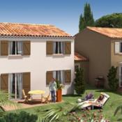 Maison 3 pièces + Terrain Saint-Maximin-la-Sainte-Baume