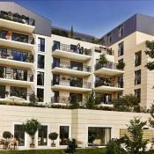 La Garenne Colombes, Appartement 3 pièces, 58,19 m2