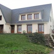 vente Maison / Villa 8 pièces Lessard le National