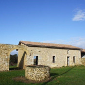 vente Maison / Villa 2 pièces St Sulpice de Pommiers