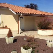 Rental house / villa Biscarrosse 800€ CC - Picture 1