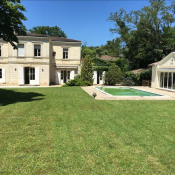 vente Maison / Villa 11 pièces Bordeaux