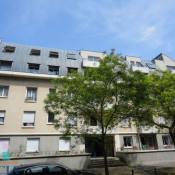 Cergy, Appartement 2 pièces, 39,58 m2