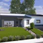 Maison 5 pièces + Terrain Livinhac-le-Haut