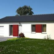 Maison 4 pièces + Terrain Martignas-sur-Jalle