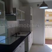 location Appartement 4 pièces Saint-Laurent-du-Var