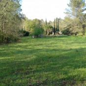 Terrain 2812 m² Cuers (83390)