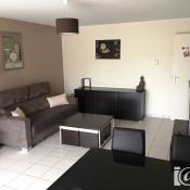 vente Appartement 3 pièces Achères