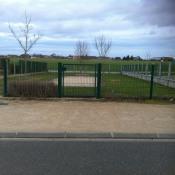 Terrain 215 m² Breuillet (91650)
