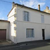 Cognac, Maison de ville 8 pièces, 130 m2