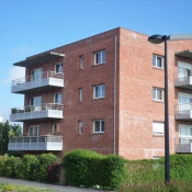 vente Appartement 3 pièces Faches-Thumesnil