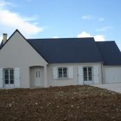 Maison 6 pièces + Terrain Saint-Martin-d'Abbat