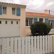 vente Maison / Villa 5 pièces Saint Hilaire de Riez