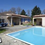 vente Maison / Villa 5 pièces Ste Colombe en Bruilhois