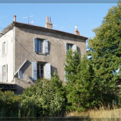 vente Maison / Villa 11 pièces Vernoux-en-Vivarais