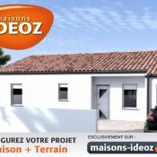 Maison 7 pièces + Terrain Brem-sur-Mer